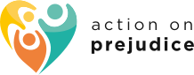 Action on Prejudice Logo